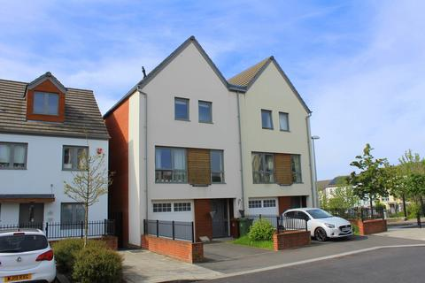 4 bedroom semi-detached house for sale - Phelps Road, Devonport, Plymouth