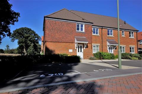 2 bedroom apartment for sale - Jellicoe Drive, Sarisbury Green