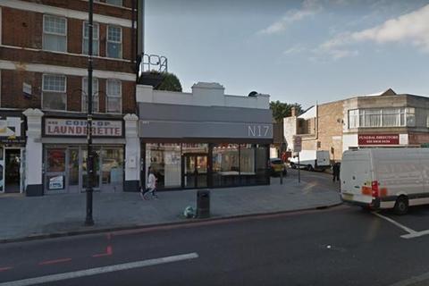 Shop for sale - 451-453 High Road Tottenham, Tottenham, London, N17 6QH
