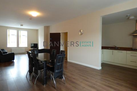 4 bedroom townhouse to rent - Latimer Street, Leicester