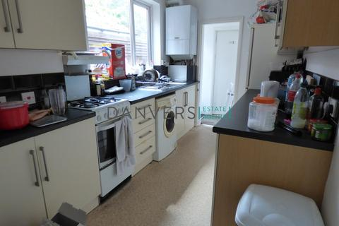 4 bedroom terraced house to rent - Rydal Street, Leicester