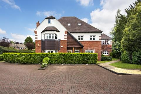3 bedroom apartment for sale - Highbury Road, Four Oaks, Sutton Coldfield