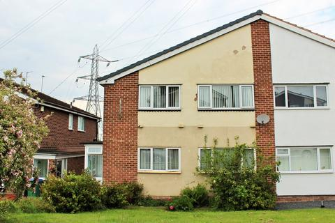 2 bedroom maisonette for sale - Hillcrest Road, Great Barr