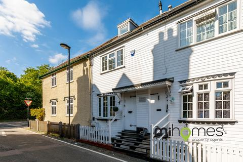 1 bedroom cottage for sale - Goat Cottage, Enfield