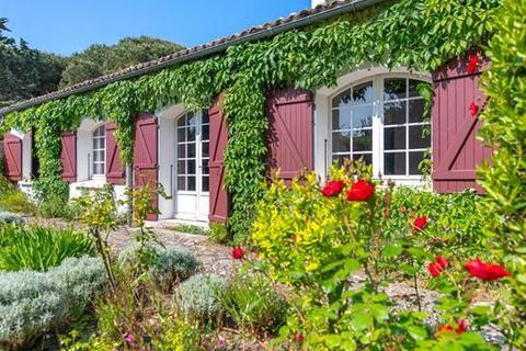 5 bedroom house - Les Portes-En-Re, Charente-Maritime, Poitou-Charentes