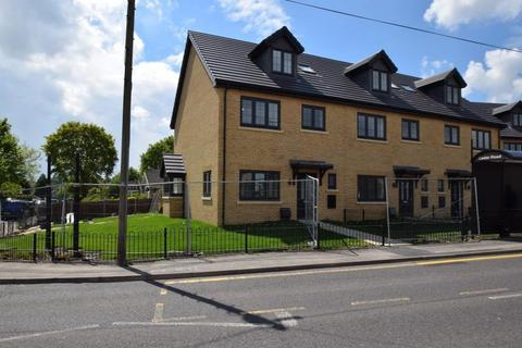 4 bedroom terraced house to rent - Swans Green Hall, Hart Road, Thundersley, Essex, SS7 3PE