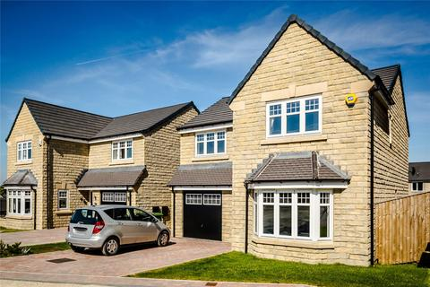 4 bedroom detached house for sale - Pavilion View, Lindley, Huddersfield, West Yorkshire, HD3