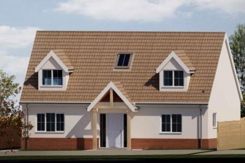 3 bedroom bungalow for sale - Whatfield Road, Elmsett, Ipswich, Suffolk, IP7