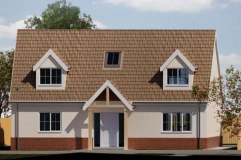 3 bedroom bungalow for sale - Whatfiled Road, Elmsett, Ipswich, Suffolk, IP7