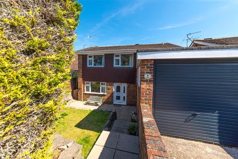 4 bedroom detached house for sale - Hillside Way, Brighton, BN1