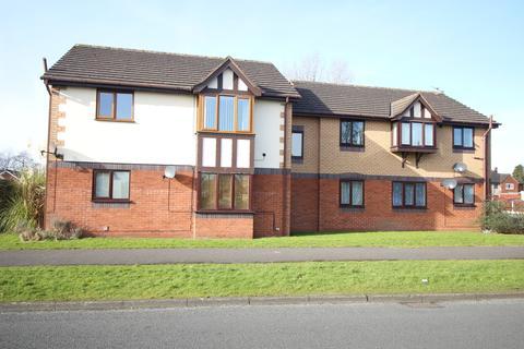 2 bedroom ground floor flat for sale - Ashtongate, Ashton-on-ribble