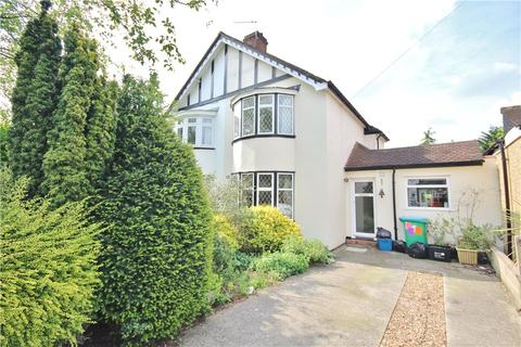 2 bedroom semi-detached house for sale - Waverley Avenue, Twickenham, TW2