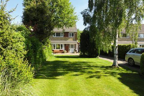 4 bedroom semi-detached house for sale - Knedlington Road, Howden