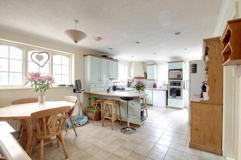 4 bedroom detached house for sale - Warren Close, Humberstone Village