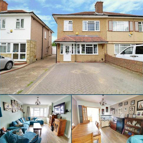 3 bedroom semi-detached house for sale - Grosvenor Avenue