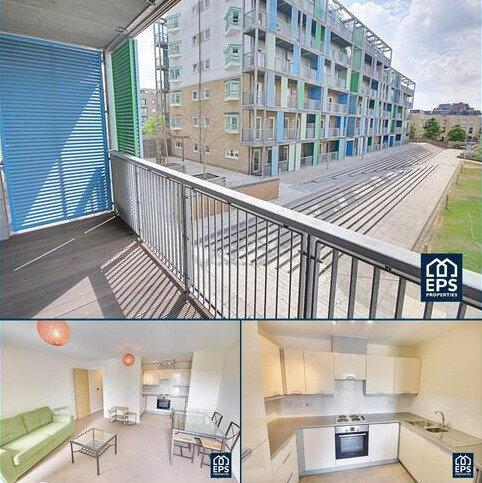 2 bedroom apartment to rent - Warren Close, CB2