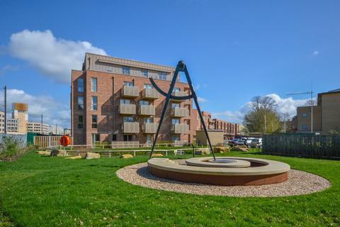 2 bedroom apartment to rent - Scholars Court, CB2
