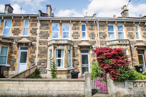 3 bedroom terraced house for sale - Third Avenue, Bath BA2
