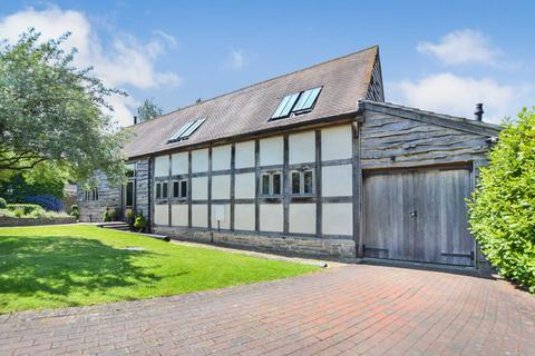 4 bedroom barn conversion for sale - Hillside Gardens, Woodmancote, Gloucestershire