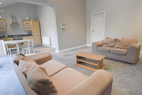 2 bedroom apartment to rent - 286-288 Mansfield Road, Mapperley Park