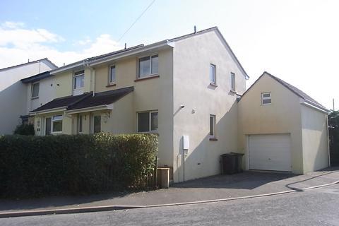 3 bedroom semi-detached house to rent - Broadlands, Bideford
