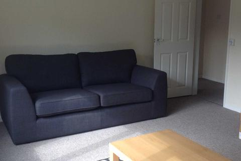 2 bedroom flat to rent - Cotton Hill, Withington