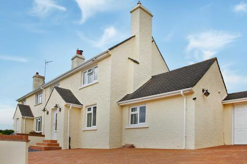 4 bedroom semi-detached house for sale - Church View, Weare Giffard
