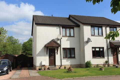 2 bedroom semi-detached villa for sale - Sheilinghill Place, Crieff PH7