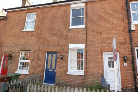 2 bedroom terraced house to rent - Windmill Street, St Peters