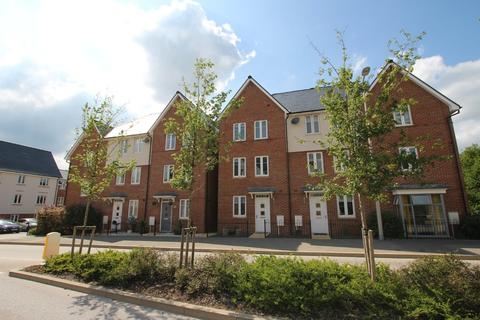 3 bedroom townhouse to rent - William Heelas Way, Wokingham