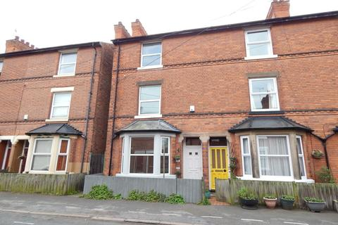 3 bedroom end of terrace house for sale - Turney Street, Nottingham, NG2