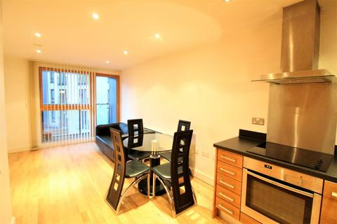 1 bedroom apartment to rent - Cartier House, The Boulevard , Leeds