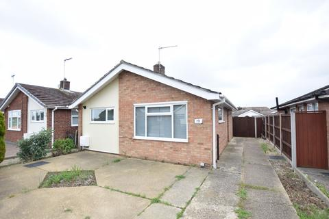 2 bedroom detached bungalow for sale - Lymington Avenue, Clacton-on-Sea