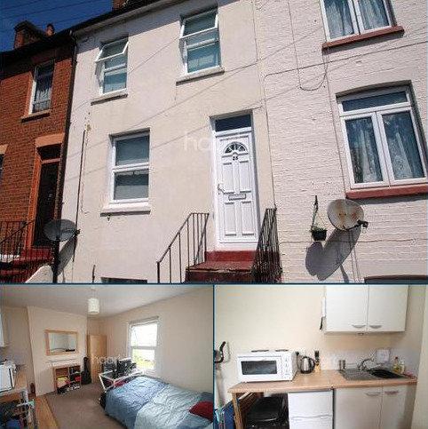 1 bedroom flat to rent - Battle Street, Reading, RG1 7NU