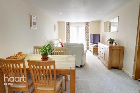 2 bedroom flat for sale - 4 Mill Point, Derby