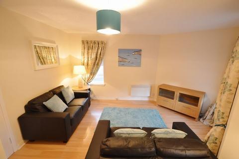 1 bedroom flat to rent - Dorset Street, Charing Cross, GLASGOW, Lanarkshire, G3