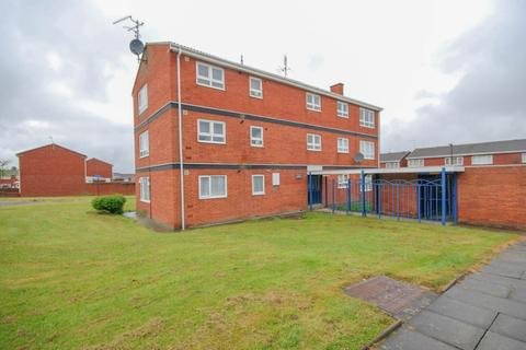 1 bedroom flat for sale - Hallfield Close, Hall Farm