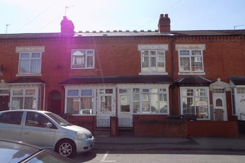 3 bedroom terraced house for sale - Knowle Road, Sparkhill, Birmingham B11