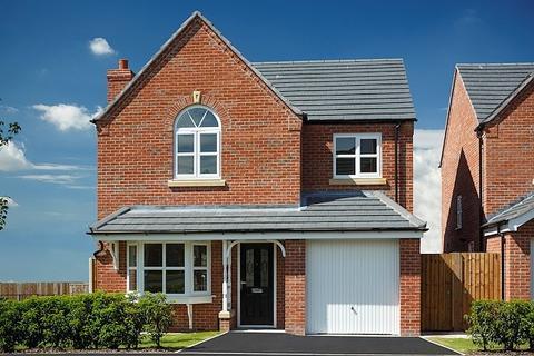 4 bedroom detached house for sale - Brereton Grange, Arclid