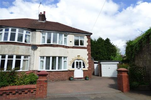 3 bedroom semi-detached house for sale - Mossley Road, Ashton-under-Lyne, Greater Manchester, OL6