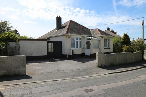 3 bedroom detached bungalow for sale - Foundry Road, Camborne