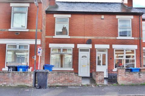 3 bedroom terraced house for sale - Vincent Street, Cavendish