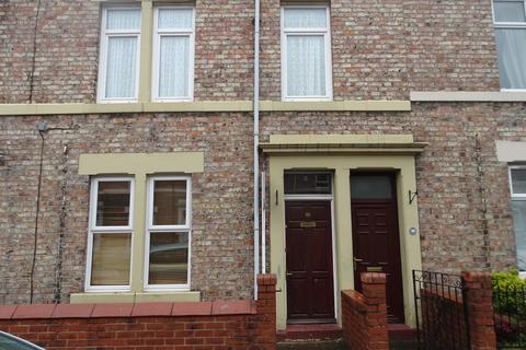 2 bedroom ground floor flat to rent - Tamworth Road, NE4 5AN
