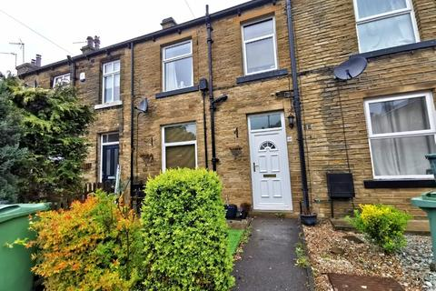 2 bedroom terraced house to rent - Moorlands Road, Birkenshaw