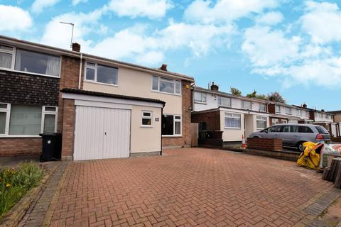 3 bedroom semi-detached house for sale - Swanswell Road, Solihull, B92 7EZ