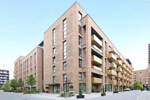3 bedroom flat to rent - Copenhagen Court, Yeoman Street, Surrey Quays, London, SE8