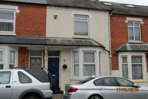 3 bedroom terraced house to rent - Abington, NN1