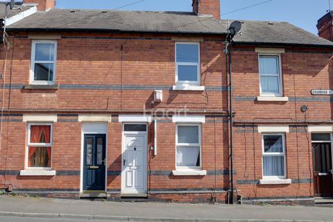 2 bedroom terraced house for sale - Chandos Street, St Anns