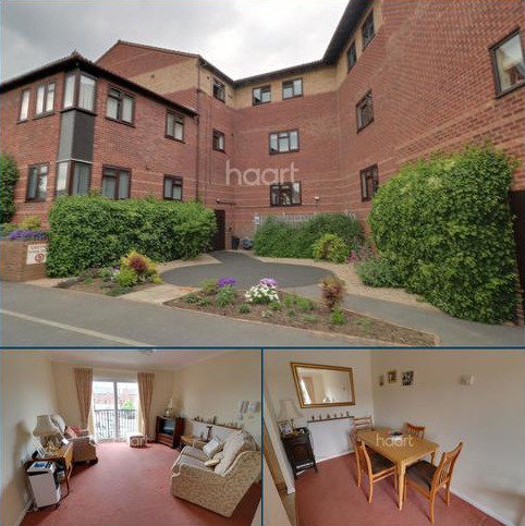 2 bedroom flat for sale - Marlborough Court, West Bridgford, Nottinghamshire