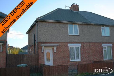 3 bedroom semi-detached house to rent - Greta Road,Norton,Stockton on tees,TS20 1BA